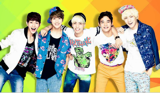 SHINee photos