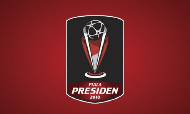 Bisskey Piala Presiden 2018