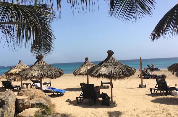 Activities for adrenaline seekers in Cape Verde