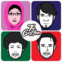 Lirik Lagu The Coffee Ayo Sholat!