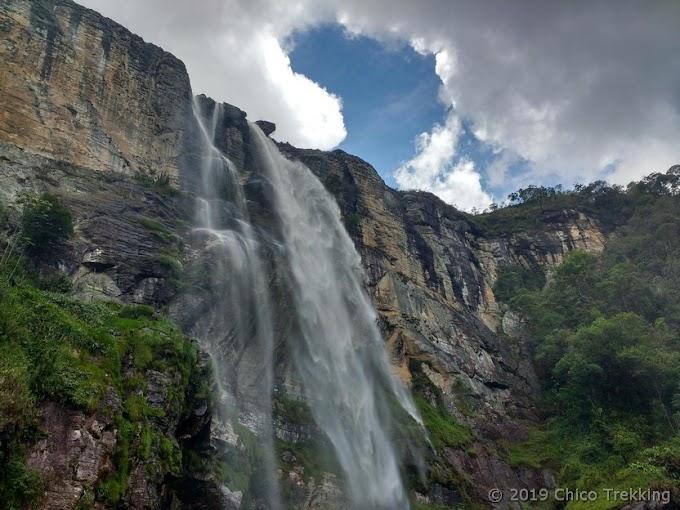 Felício dos Santos ao Rio Preto