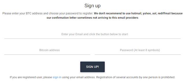 Registro adBTC
