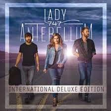 Lady Antebellum Country Lyrics One Great Mystery