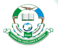 Federal University Wukari Academic Calendar – 2016/2017
