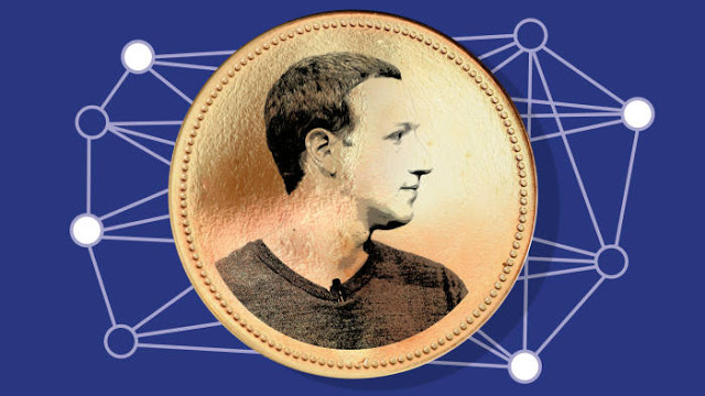 Calibra ، يمكن أن يكون الواتساب الجديد من فيسبوك