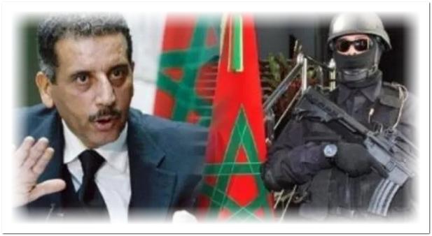 الخيام..لخلية الإرهابية التي تم تفكيكها أرادت إقامة ما يسمى بالخلافة في المغرب.