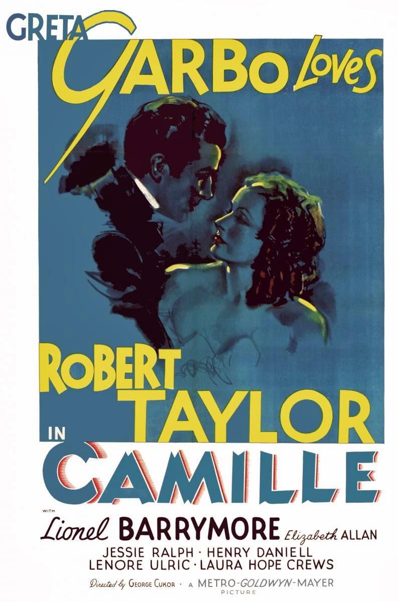 La dama de las Camelias (1936) DescargaCineClasico.Net