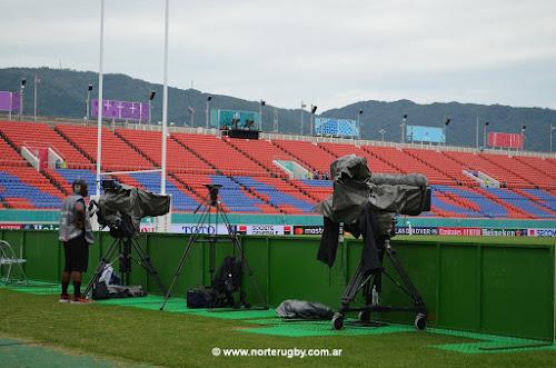 Programación de Tv | www.norterugby.com.ar #RugbyTV