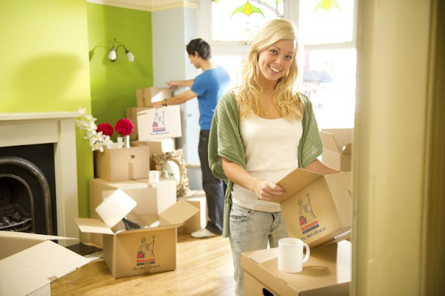 How to Find Trustworthy Packers and Movers Around You