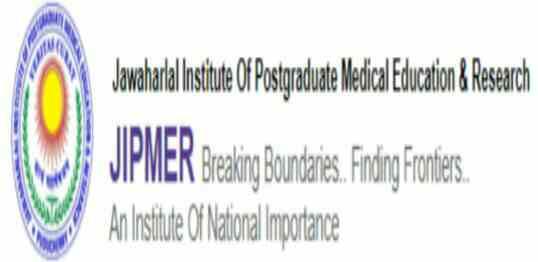 JIPMER Result 2018