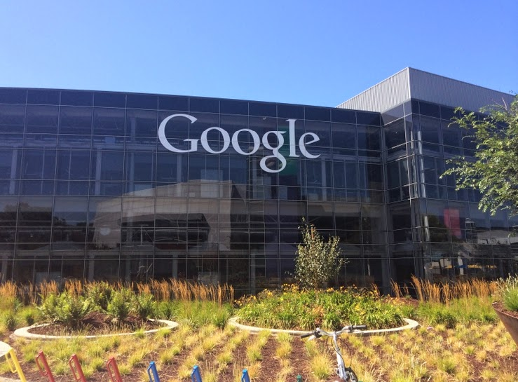 Netherlands, Google, data center, datacenter, Google data center, free-cooling, data centers, new tech, Europe,