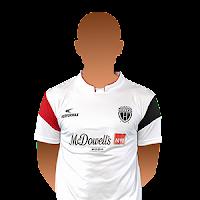 Northeast United FC Forwards