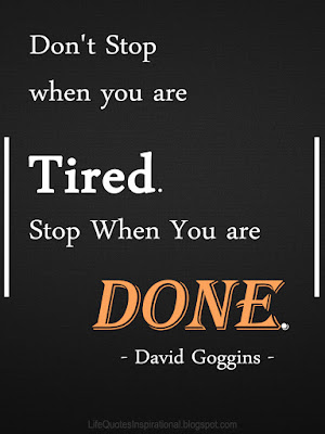 Motivational quotes, Life quotes, David Goggins, Don't give up, Lessons about life