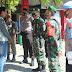 21 Orang Terjaring Dalam Operasi Masker Oleh Anggota Gabungan TNI-Polri Dan Satpol PP