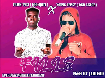 [MUSIC] Frank west Vs Young Effissy - fille