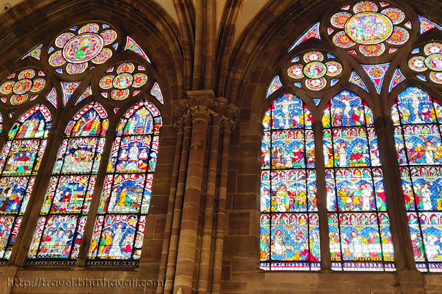 Strasbourg Cathedral UNESCO World Heritage Site