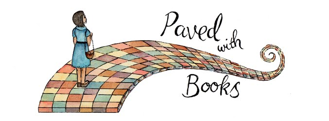 Paved with Books