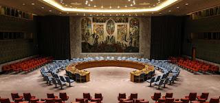ماكرون يعتبر أن مجلس الأمن لم يعد ينتج حلولا مفيدة، ويدعو لبناء أوروبا قوية