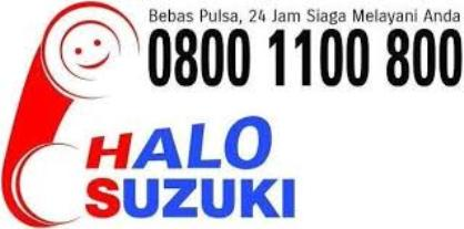 Informasi Layanan Call Center Customer Service Suzuki Imdonesia