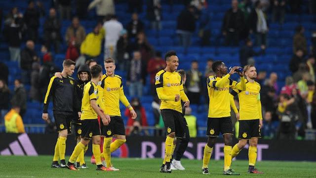 Dortmund Sudah Lupakan Kekalahan di Der Klassiker