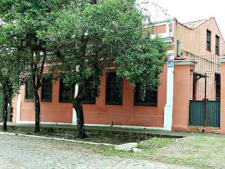 Casa Onde se Hospedou a Princesa Isabel, Guaíba