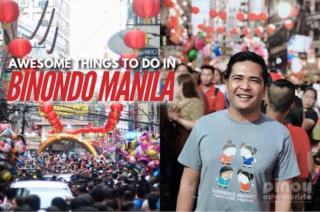 TOP THINGS TO DO IN BINONDO MANILA TOURIST SPOTS TRAVEL GUIDE BLOGS