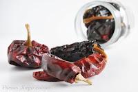 Ñoras-pimientos-choriceros-y-pimenton