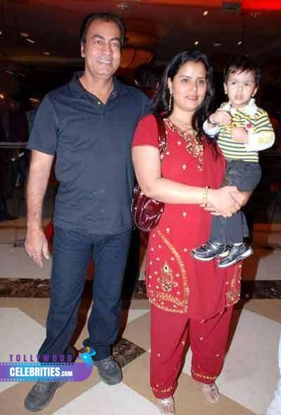 Pradeep Rawat Biodta Profile Biography Family Photos