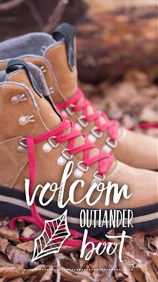 Gear Review| Volcom Outlander Boot | Outdoor Stiefel | Wanderschuh für leichtes Terrain im stylischen Vintage-Look