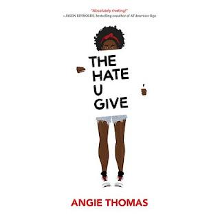 The Hate U Give: laten we stoppen met oordelen
