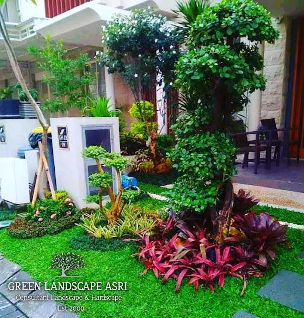 Jasa Tukang Taman Demak | Jasa Pembuatan Taman Di Demak Jawa Tengah