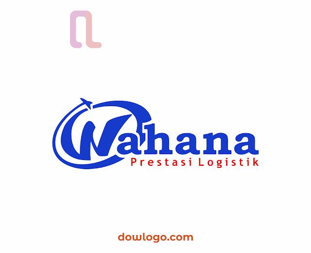 Logo Wahana Logistik Vector Format CDR, PNG
