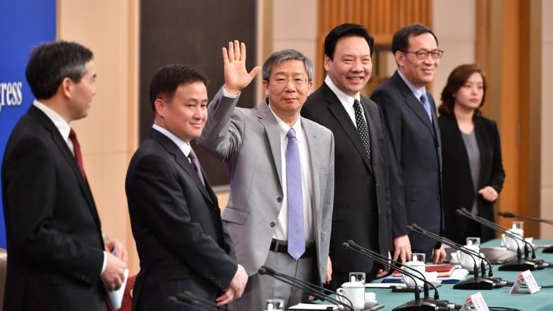 Китай: денежно-кредитная политика не изменилась