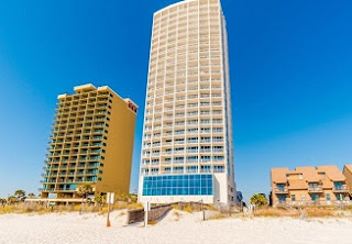 Island Tower Condo For Sale Gulf Shores AL Real Estate