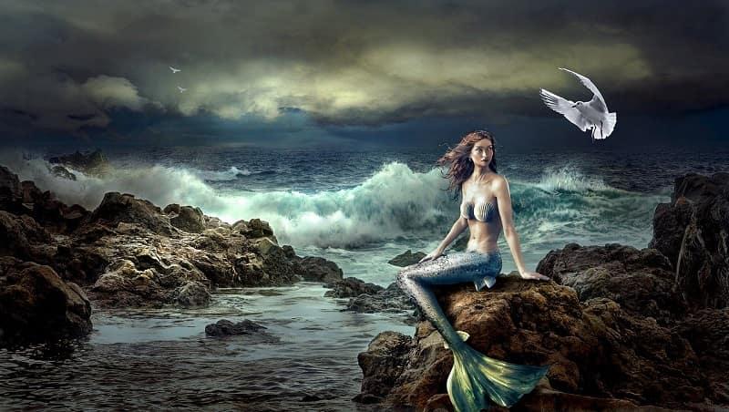 A Brief History of Mermaid Mythology - Mermaid Myths from Around the World | Mystery of Mermaids | Amazing World Reality