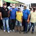 Juazeiro: Coronel Anselmo faz visita ao Mercado do Produtor e ouve comerciantes que querem mudança
