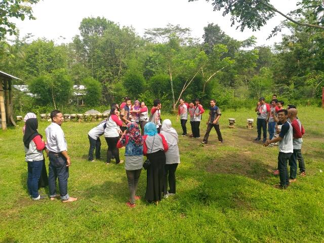 Cara Asyik Belajar Bahasa Inggris di Desa Bahasa Borobudur