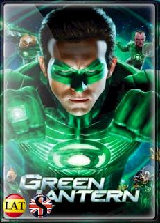 Linterna Verde (2011) HD 720P LATINO/INGLES