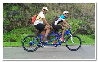 Prasad Gurav Cycling.