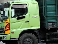 Lowongan Kerja Supir Truck & Tangki Tronton Juni 2017