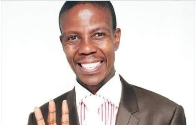 Pastor Mboro allegedly visits hell, battled and killed satan