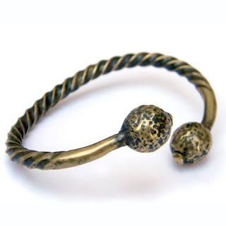 этнические украшения скифов купить женский браслет из бронзы оптом