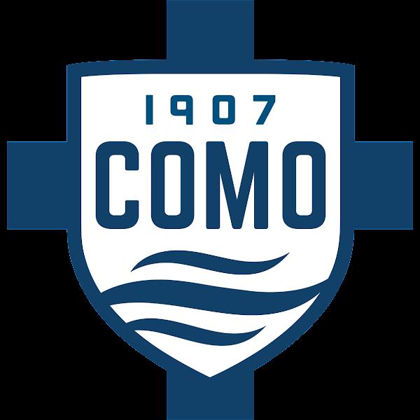 Plantilla de Jugadores del Como 1907 - Edad - Nacionalidad - Posición - Número de camiseta - Jugadores Nombre - Cuadrado