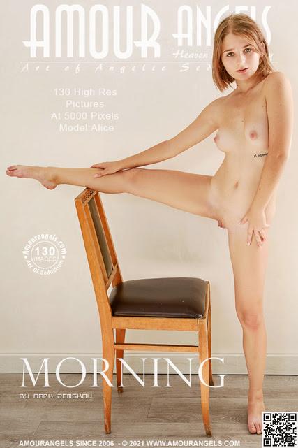 [AmourAngels] Alice - Morning
