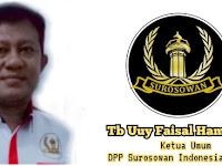 Prihatin Dengan Kondisi Bangsa, DPP Surosowan Indonesia Bersatu, Tekankan Pentingnya Sosialisasi Empat Pilar Kebangsaan