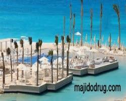 هاسيندا باي،الساحل الشمالي،العين السخنة،منتجع سياحي،سياحة،مصر،