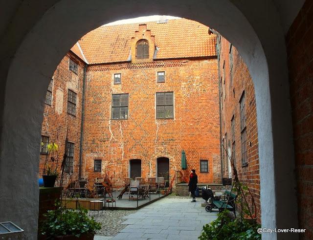 Sweden - Svaneholms slott