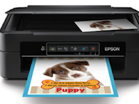 Epson XP-241 Driver Download - Windows, Mac