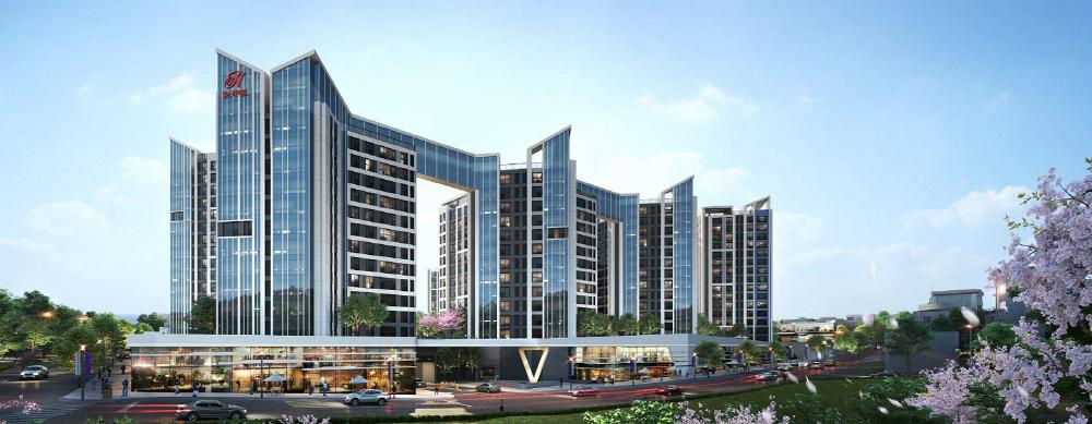 현대건설, 올해 4번째 정비사업 '대구 신암10구역 재건축사업'수주