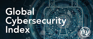 Global Cybersecurity Index (GCI) 2020